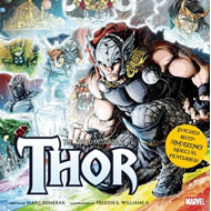 World According to Thor (BOK)
