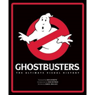 Ghostbusters: The Ultimate Visual History (BOK)