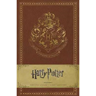 Produktbilde for Harry Potter Hogwarts Hardcover Ruled Journal (BOK)