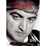 Punks, Poets, and Provocateurs (BOK)