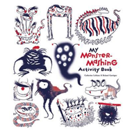 My Monster-Mashing Activity Book (BOK)