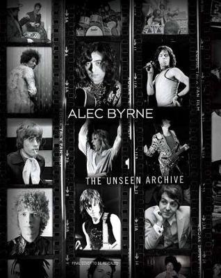 London Rock: the Unseen Archive (BOK)