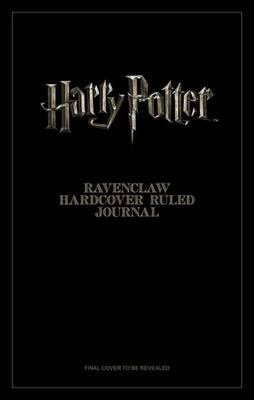 Harry Potter: Ravenclaw (BOK)