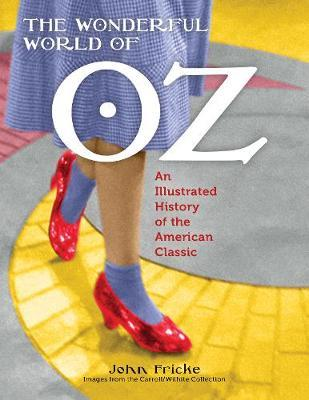 Wonderful World of Oz (BOK)