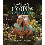 Fairy Houses All Year (BOK)