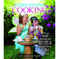 Fairy House Cooking (BOK)