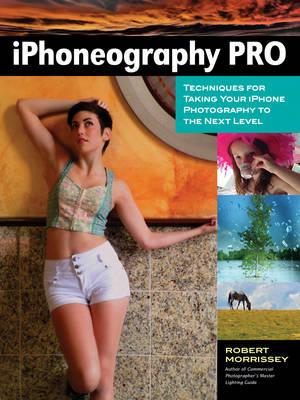 Pro's Guide to Iphoneography (BOK)