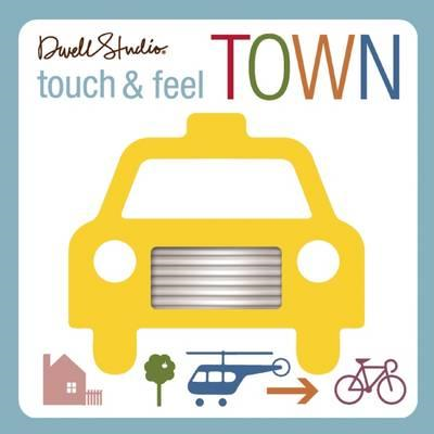Touch and Feel Town (BOK)