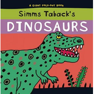 Simms Taback's Dinosaurs (BOK)