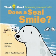 Does a Seal Smile? (BOK)