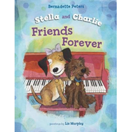 Stella and Charlie, Friends Forever (BOK)