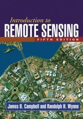 Introduction to Remote Sensing, Fifth Edition (BOK)