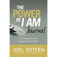 Power of I am Journal (BOK)