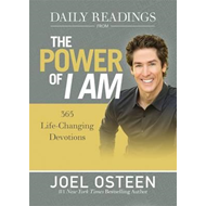 Daily Readings From The Power of I Am (BOK)