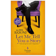 Let Me Tell You A Story (BOK)