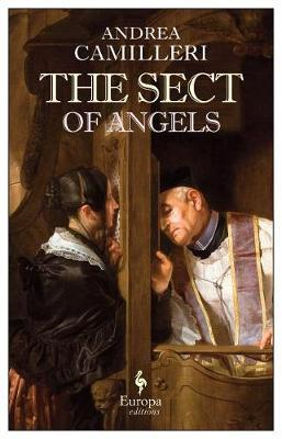 Sect Of Angels (BOK)