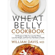 Wheat Belly Cookbook (BOK)