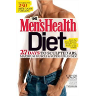 Men's Health Diet (BOK)