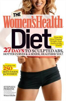 Women's Health Diet (BOK)