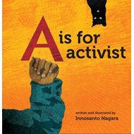 Is For Activist (BOK)