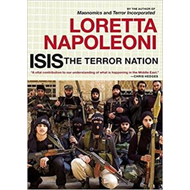 Isis: The Terror Nation (BOK)
