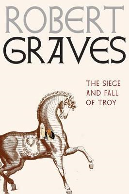 Siege And Fall Of Troy (BOK)