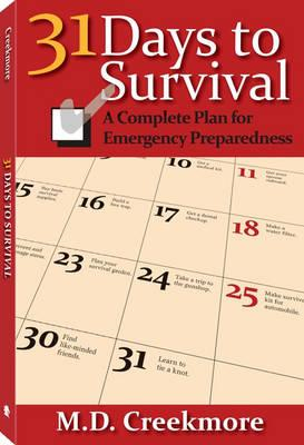 31 Days of Survival (BOK)