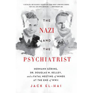 Nazi and the Psychiatrist (BOK)