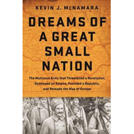 Dreams of a Great Small Nation (BOK)