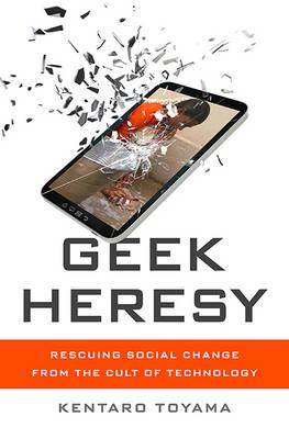 Geek Heresy (BOK)