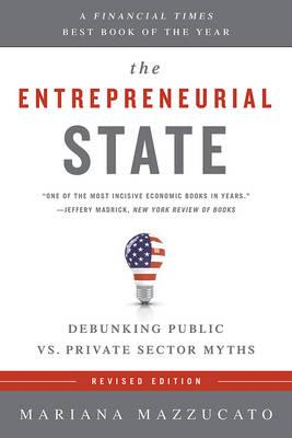 Entrepreneurial State (Revised Edition) (BOK)