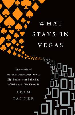 What Stays in Vegas (BOK)