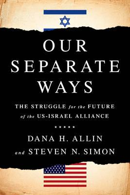 Our Separate Ways (BOK)