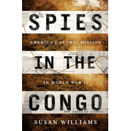 Spies in the Congo (BOK)