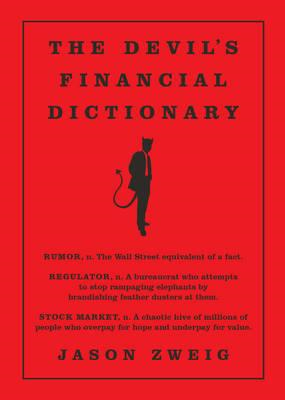 Devil's Financial Dictionary (BOK)