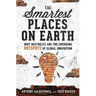 Smartest Places on Earth (BOK)