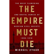 Empire Must Die (BOK)