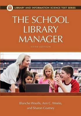 School Library Manager (BOK)