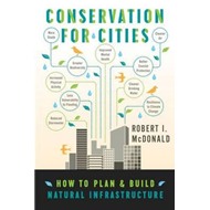 Conservation for Cities (BOK)