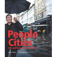People Cities (BOK)