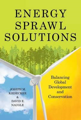 Energy Sprawl Solutions (BOK)
