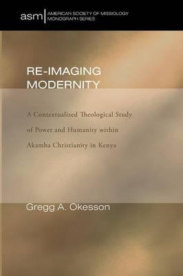 Re-Imaging Modernity (BOK)
