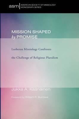 Mission Shaped by Promise (BOK)