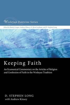 Keeping Faith (BOK)