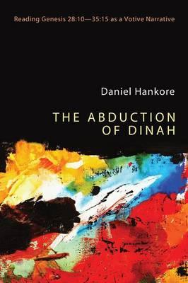 Abduction of Dinah (BOK)