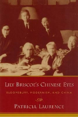 Lily Briscoe's Chinese Eyes (BOK)