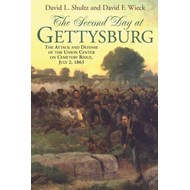 Second Day at Gettysburg (BOK)