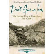 Don't Give an Inch (BOK)