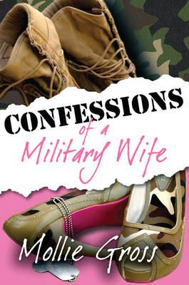 Confessions of A Military Wife (BOK)