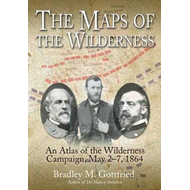 Maps of the Wilderness (BOK)